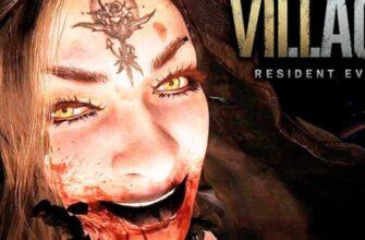 Resident Evil Village: генератор случайностей, интеграция Dark Souls и отказ от цифр