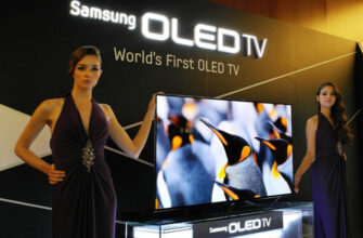 Samsung скоро начнёт закупать OLED-панели у своего главного конкурента — LG