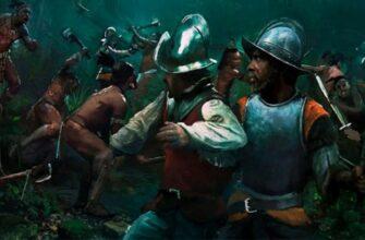 Сценарист Assassin's Creed упомянул Южную Америку