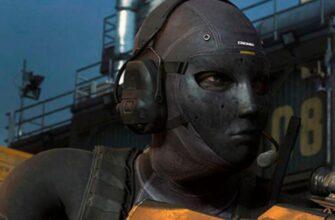 Скин Call of Duty: Warzone даёт преимущество в бою