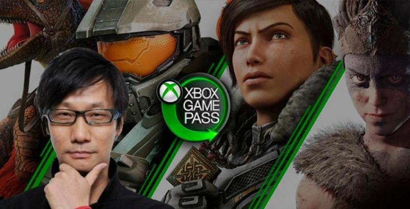 Слух: Sony отвергла новую игру Кодзимы, которая теперь выйдет на ПК и Xbox