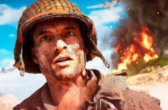 Создатель Battlefield 5 рассказал о том, как они пытались спасти игру