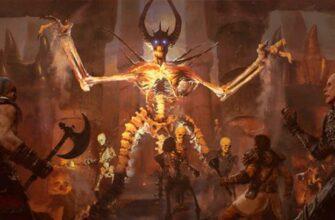 Создавшие Diablo 2 Resurrected помогают делать Diablo 4