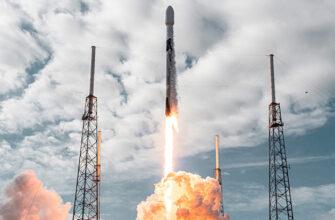 SpaceX начала шифровать телеметрию Falcon 9 после того, как её стали публиковать радиолюбители