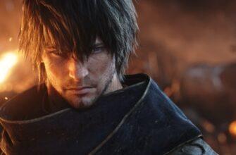 Три графических режима и фишки DualSense — особенности Final Fantasy XIV для PS5