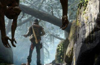 В Days Gone 2 планировали кооператив, а оригинал продался лучше всех игр Bend
