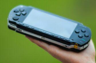 Вот как может выглядеть, по мнению дизайнера, современная портативная консоль Sony