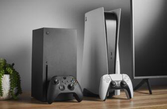 Аналитики: PS5 продаётся вдвое лучше Xbox Series, но лидер всё ещё Nintendo Switch