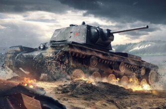 Итоги конкурса конструкторов танков от VGTimes и World of Tanks: победители забирают геймерские девайсы от Cooler Master и бонусы в игре