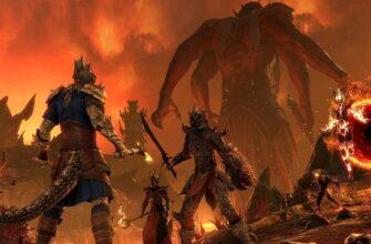 Моддер запустил The Elder Scrolls Online на Nintendo Switch