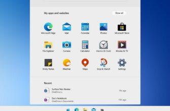 Новая операционная система Microsoft может вообще не выйти