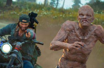 PC Gamer оценил Days Gone на 6,3/10 — хвалят оптимизацию и ругают игру