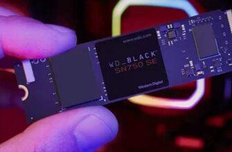 Представлен новый SSD с PCIe 4.0 для бережливых геймеров. В чём подвох?