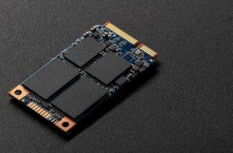 Представлены особо выносливые SSD для майнеров. Вот сколько данных можно на них записать