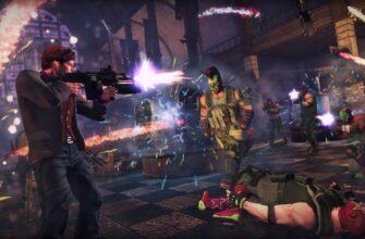 Ремастер Saints Row: The Third появится 22 мая в Steam