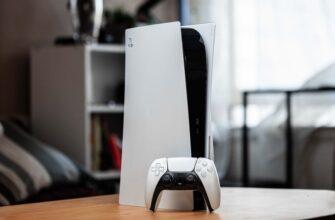 СМИ: через год Sony начнёт производство PS5 на 6-нанометровом чипе