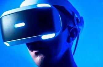 СМИ: PS VR для PS5 получит экраны с огромным разрешением и вибромотор прямо в шлеме