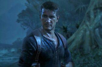 Uncharted 4 для PC, God of War и другое из презентации Sony для инвесторов