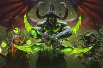 World of Warcraft: Burning Crusade Classic запустится 2 июня