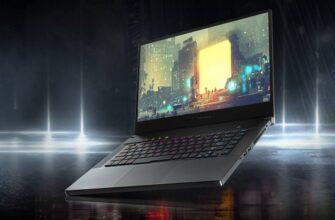 ASUS запускает викторину, где можно выиграть крутой геймерский ноутбук. Вот что нужно сделать