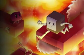 Dungeon Escape — гра українською мовою на PS5 і PS4
