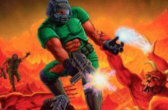 Двойная классика. Doom запустили на Sega Genesis без тормозов (видео)