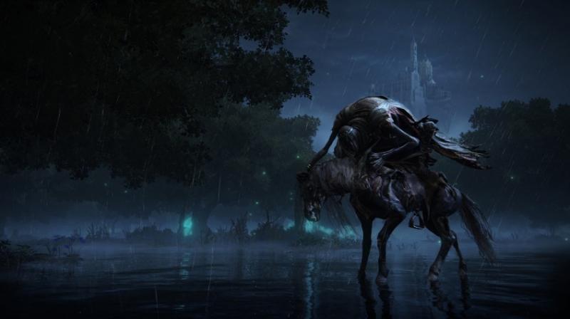 Elden Ring выйдет 21 января 2022 года — первый геймплей и скриншоты