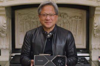 Глава NVIDIA рассказал, когда упадут цены на видеокарты