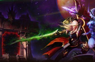 Игроки Burning Crusade Classic достигли максимального уровня за 13 часов