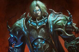 """Обновление """"Цепи Господства"""" для World of Warcraft: Shadowlands выйдет 30 июня"""