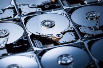 Рано хоронить жёсткие диски. Новая технология увеличит их ёмкость в 10 раз