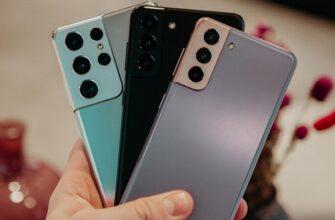 Смартфоны Samsung скоро получат игровую графику на уровне PS5. И вот, кто этому поможет