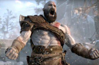 Sony отложила следующую God of War до 2022 года — она выйдет и на PS4
