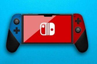 Стала известна цена новой Nintendo Switch (слух)