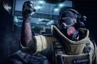 Трейлер Battlefield 2042 тепло встретили — только на канале ЕА выше 9 млн просмотров