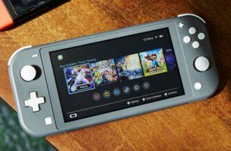 Утечка показала характеристики Nintendo Switch Pro. Обещают хороший прирост мощности