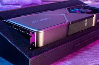 В DNS стартует новая волна продаж видеокарт RTX 3070 Ti и 3080 Ti — вот на каких условиях