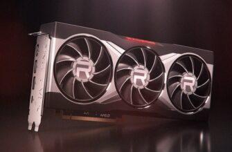 В сети обнаружилась неизвестная видеокарта AMD, которую уже можно купить. Но не всё так просто