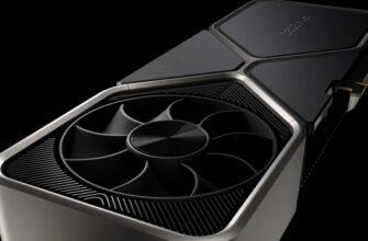 Видеокарта NVIDIA RTX 3080Ti почти не уступает RTX 3090 в играх — первые тесты (видео)