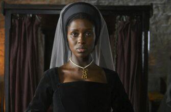 Зрители разгромили сериал про Анну Болейн с темнокожей актрисой