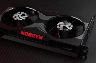 AMD показала конкурента RTX 3060. Новая карта Radeon RX 6600 XT предназначена для разрешения FullHD