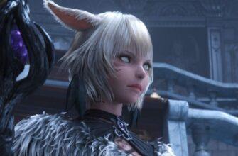 Final Fantasy XIV поставила новый рекорд по одновременным игрокам в Steam