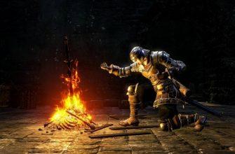 Геймер сыграл в Dark Souls с помощью... пиццы