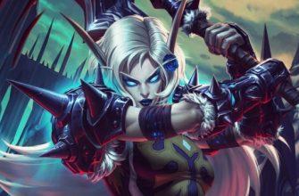 Команда World of Warcraft: Мы уберем неподобающие отсылки в игре