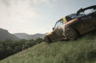 Обзор Forza Horizon 4 на PC