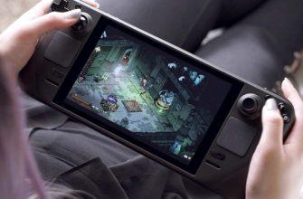 Послушайте подкаст VGTimes. Первые SSD для PS5, всё о Steam Deck, новые персонажи Genshin Impact и заработок на OnlyFans