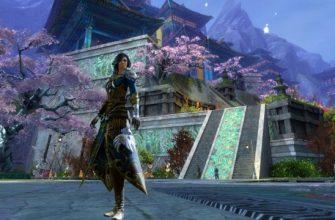 Расширение End of Dragons для Guild Wars 2 выйдет в феврале 2022 года