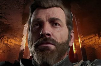 Такой будет Gears 6? Разработчики Gears of War показали сцену и персонажа на Unreal Engine 5