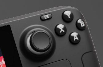 В Valve придумали, как бороться с перекупщиками консоли Steam Deck
