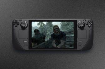 Valve сдвинула сроки доставки Steam Deck